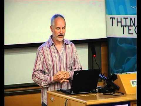 GPUs Revolutionized Graphics and Impacted Parallel Computing -- Dr. David Kirk