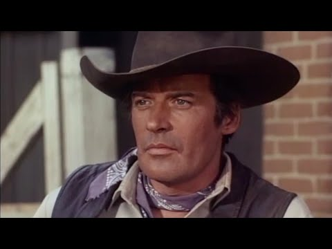Peter Breck as Nick Barkley ~ He's a Rebel