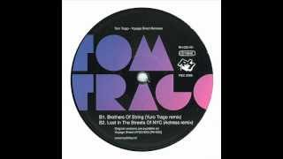 Tom Trago - Lost In The Streets Of NYC (Actress Remix)
