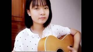 Mình Yêu Nhau Yêu Nhau Bình Yên Thôi | Guitar Cover