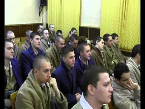 Показывает Суворов 23 февраля 2013