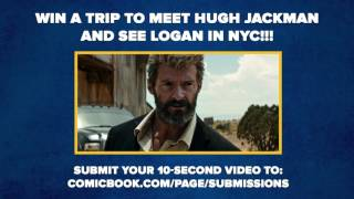 Win a Trip to NYC to Meet Hugh Jackman & See ...