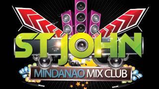 Dj St John feat Dj Rowel - Ako