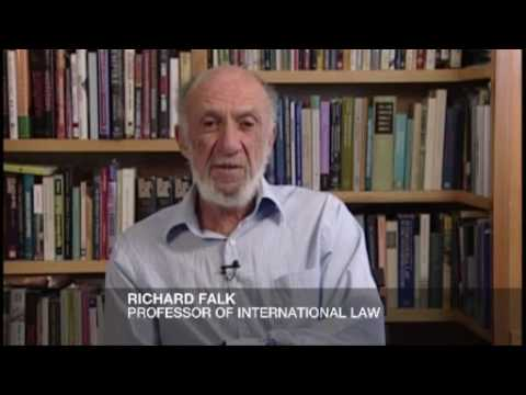 Riz Khan - The UN And Gaza - 12 Jan 09 - Part 1