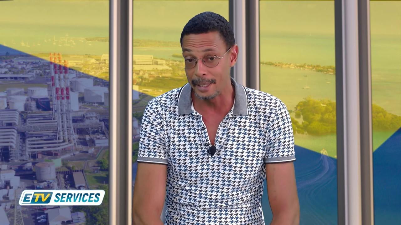 ETV SERVICES: KALAMUS Guadeloupe