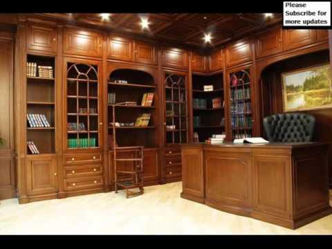 Bookshelves With Glass Doors |Wall Mounted Shelving Collection