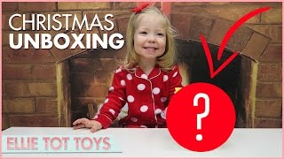 Christmas Morning Unboxing!!! Shopkins, Num Noms, Tsum Tsum, Twozies!