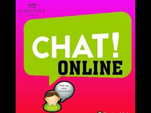 Chat paris online
