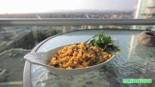 Israeli Couscous In 30 Seconds Or Less From Yummeo