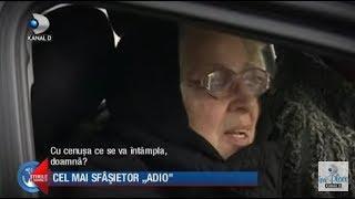 Stirile Kanal D (15.01.2020) - Cel mai sfasietor 'ADIO'! Mama Cristinei Topescu in stare de SOC!