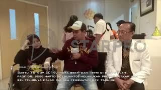 Gambar cover FIX HOT NEWS!!! INDRA BEKTI & ALDILLA JELITA JALANI PROGRAM BAYI TABUNG - STAR UPDATE 17/11