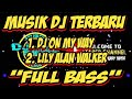 DJ ON MY WAY VS LILY ALAN WALKER
