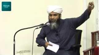 Salafi vs. Sufi & Bid