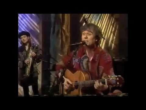 Jack Grunsky - 'Siyanibingelela'- concert video 1995