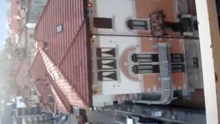 Lugano: vittima di Gang Stalking (tecnica del rumore)