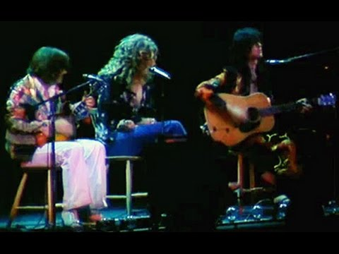 Led Zeppelin Companion acoustic Songs Jimmy Page didn't choose