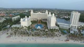 aruba drone 2016 one happy island inspire 1 4k