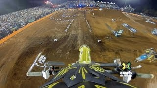 GoPro: Lance Coury Gold Medal Moto X Speed and Style – Summer X Games Brazil 2013