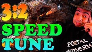 3:2 Speed Tune for Clan Boss | Raid Shadow Legends