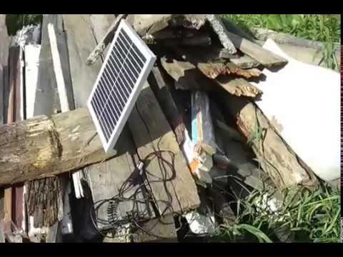 Свободная энергия своими руками 220в