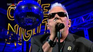 Eric Burdon & The Animals - Boom Boom (Live, 2008) HD/widescreen ♫♥50 years