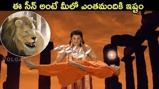 Latest Jagadguru Adi Shankara Scenes 2020 || Volga Devotional