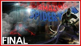 """ПРОХОЖДЕНИЕ Новый Человек-Паук (The Amazing Spider-Man) — Глава 12: """"Где затаился Ящер?"""" ФИНАЛ"""