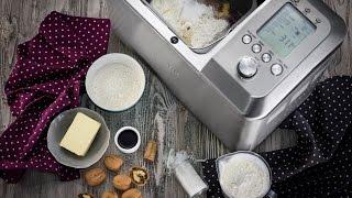BORK X800: хлебопечь для ценителей особой роскоши