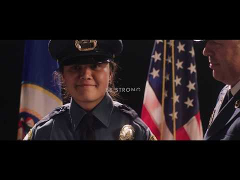 Video recruiting women officers to be shown in Minnesota movie theaters
