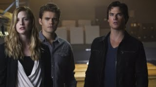 The Vampire Diaries Season 7 Episode 5 Review & After Show | AfterBuzz TV