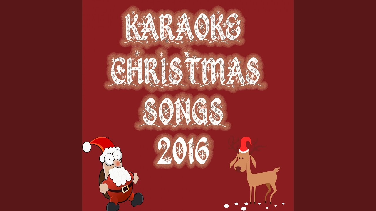 The Christmas Song (Karaoke Version) (In The Style Of Nat King Cole) - YouTube