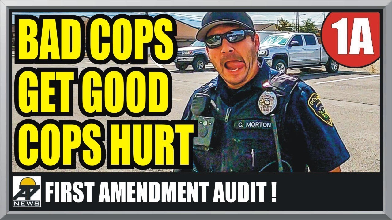 ** ALL COPS NEED TO SEE THIS !! **