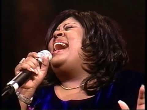 Kim Burrell - Live In Concert Full (2001) HD