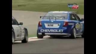 WTCC 2005 - Round 1 Monza, Italy - Race 1, 2