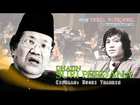 Dhatin Suri Perdana [Lirik].flv