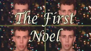 The First Noel (A Cappella) - Jacob Sutherland