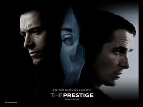 The Prestige is listed (or ranked) 4 on the list The Best David Bowie Movies