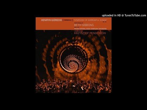 Beth Gibbons - II. Lento E Largo—Tranquillissimo Mp3