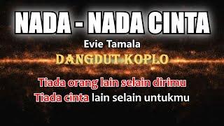 Download NADA NADA CINTA - Evie Tamala - Karaoke dangdut koplo (COVER) KORG Pa3X