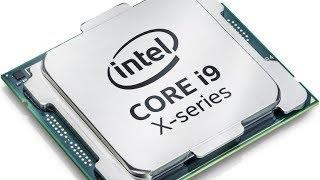 3DNews Daily 843: анонс Core i5/i7/i9 X-Series, геймерские ноутбуки NVIDIA Max-Q, ASUS ROG Zephyrus