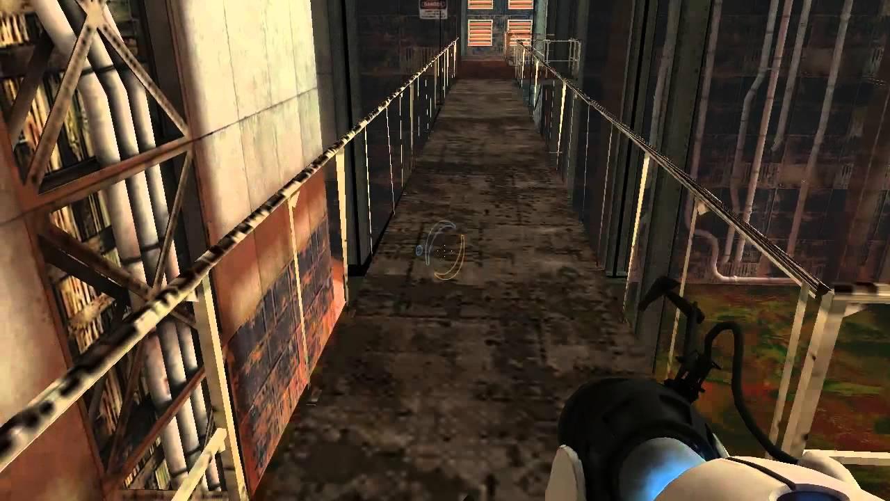 Portal 1 Türkçe Tek Part [HD 720p]