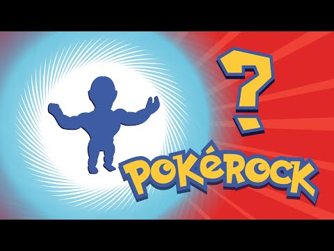 POKEMON GO - NEW ROCK POKEMON?? with Ali-A...