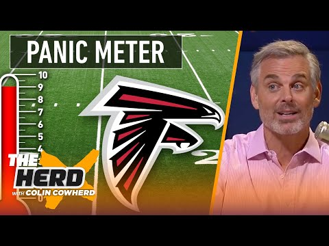 [Colin Cowherd] Colin Cowherd decides how much NFL teams need to panic after Week 3