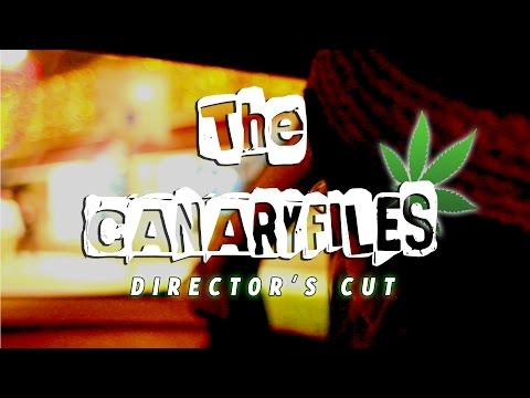 CANARYFILES - THE MOVIE