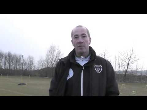 Interview with John Jumbo Brennan