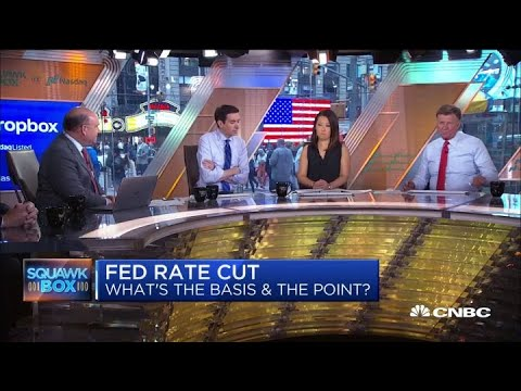 How lower interest rates affects markets and the US economy