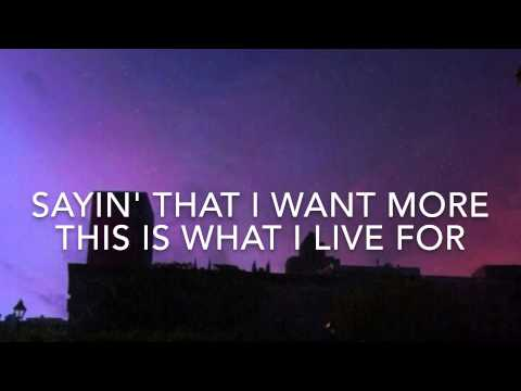 Halsey - Hold Me Down (Lyrics)