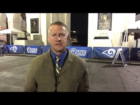 News Tribune's Gregg Bell on what he saw, thought, heard from Seahawks' near-upset at Rams