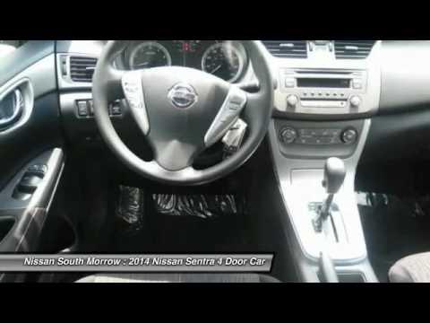 2014 Nissan Sentra Morrow GA L393072A
