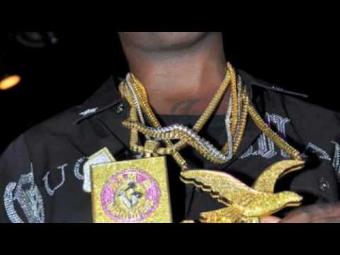 Gucci Mane - Outta Me (Produced By Marvelous J)